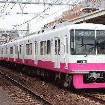 新京成8800形 リニューアル車が登場