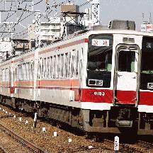 東武6050系「快速」「区間快速」の廃止に思う
