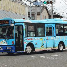 千葉シーサイドバス2682号車 三菱ふそうエアロミディS