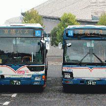京成バス 車両番号の基礎知識