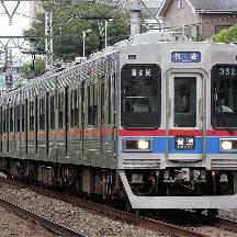 京成3500形3532編成 営業運転終了