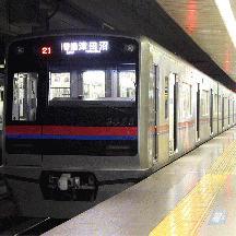 四直珍列車研究 94 - 平日 2324・土休日 2320
