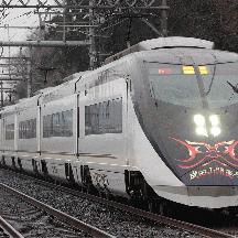 京成AE形 臨時シティライナー「成田山開運号」運転(2018年)