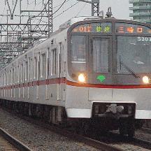 四直珍列車研究 98 - 平日 1400T