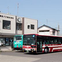 東洋バス「227号車で行く路線バスの旅」ツアー開催(前編)