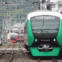 静岡鉄道 2018年夏 1 - 着実に増えゆくA3000形