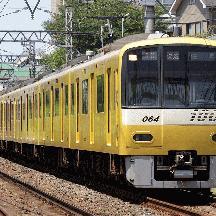 京急新1000形「KEIKYU YELLOW HAPPY TRAIN」 京成本線を走る