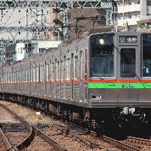 北総車の京急線内快特運転