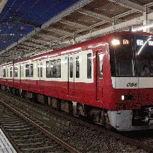 四直珍列車研究 101 - 平日 1657H