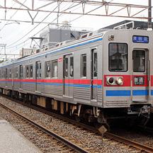 京成線 2018年12月8日ダイヤ修正