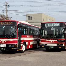 千葉シーサイドバス「中・大型ツーステップバスで行く車庫めぐり」ツアー開催(前編)