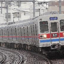 四直珍列車研究 102 - 平日 1050