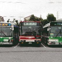 千葉シーサイドバス「中・大型ツーステップバスで行く車庫めぐり」ツアー開催(後編)