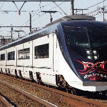 京成AE形 臨時シティライナー「成田山開運号」運転(2019年)