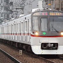 四直珍列車研究 43 - 平日 543T