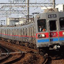 京成3600形3648編成・3678編成 営業運転終了