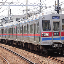 四直の異端車たち 5 - 京成3600形3668編成