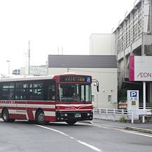 千葉シーサイドバス イオンモール船橋シャトルバス