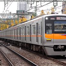 京成3050形 新アクセス色登場と初代アクセス色の運行終了
