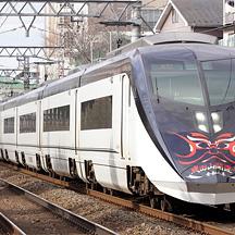 京成AE形 臨時シティライナー「成田山開運号」運転(2020年)