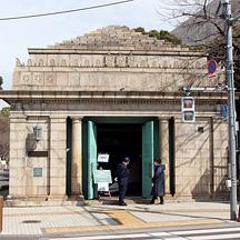 京成線 旧博物館動物園駅で「京成リアルミュージアム」開催