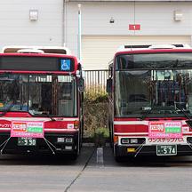東洋バス・千葉シーサイドバス 交通系ICカード「PASMO」を導入