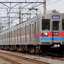 73K:3658編成 京成3600形が定期運用で北総線に入線