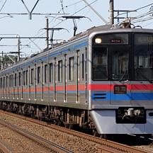京成線 タブレット端末を活用した自動放送始まる
