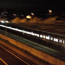 京成3500形 成田スカイアクセス線を走る