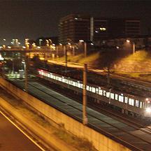 京成3600形 成田スカイアクセス線を走る