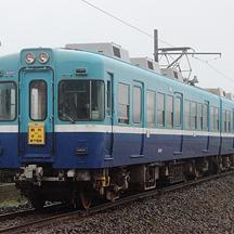 銚子電気鉄道2020年秋