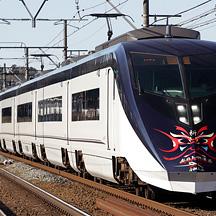 京成AE形 臨時シティライナー「成田山開運号」運転(2021年)