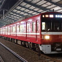 四直珍列車研究 114 - 平日 2259H