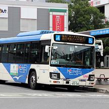 京成バス 新都心営業所の東京オリンピック・パラリンピック対応