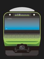 JR東日本E235系(三菱VVVF車) 走行音