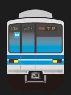 東京メトロ05系05-014編成 走行音