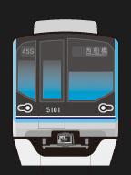 東京メトロ15000系 走行音