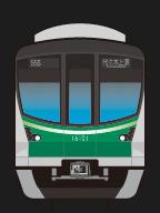 東京メトロ16000系 走行音