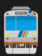 静岡鉄道1000形 走行音